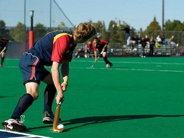 Hockey Grass